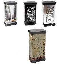 Mülleimer mit Tretpedal Abfalleimer Abfallbehälter Müllbehälter 50L Curver TOP