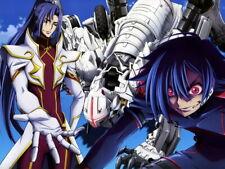 V2160 Code Geass Anime Manga Art Decor PRINT POSTER Affiche
