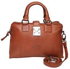 """Donna Borsa a mano in vera pelle qualità Donne """"S Fashion Designer Tote Bag Celebrità"""