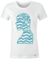 """""""Sole Sister 2"""" Women/Juniors T-Shirt to Match Air Retro 6 """"Still Blue"""" GS"""