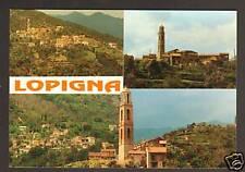 LOPIGNA : VILLAS & EGLISE à BIGLIANI & SAINT-ELISEO