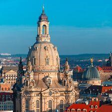 DRESDEN Kurzurlaub für 2 Personen direkt am HBF inkl. TOP Hotel & Frühstück