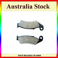 Brake Pads Suzuki DR650 DR250 DR350 DRZ400 RMZ450 RM250 RM125 RMZ250 RMX250