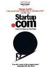 Startup.Com Kaleil Isaza Tuzman, Tom Herman, Kenneth Austin, Tricia Burke, Roy