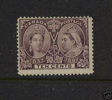 Canada  57  Mint  NH  catalog $250.00