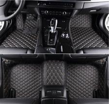 Car Mats For HONDA Accord 4 doors car Floor Mats Auto Mats carpets