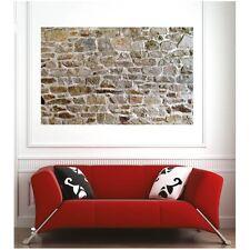 Affiche poster mur de pierre62220148