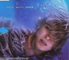 MARK OWEN - Child (UK 4 Track CD Single Part 1)