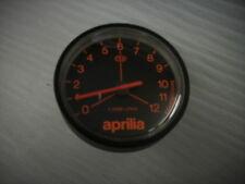 Aprilia AF 1 50 Drehzahlmesser Instrument AF1 Orologio CEV  8231006