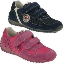 Naturino ISAO Leder Halbschuh Leder Sneaker 2 Farben Gr.25-32