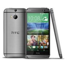 HTC One M8 - 16GB - Gunmetal Gray (Ohne Simlock) Smartphone