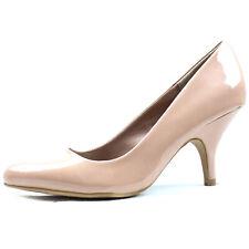 Sexy Pointy Toe Stilettos Work Party Dress High Heel Pump Kitten Court Shoes