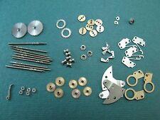 Omega cal 330 331 33x 340 341 34x 350 351 355 35x NOS Parts, check description