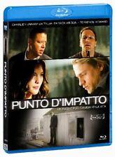 Punto D'Impatto (Blu-Ray) EAGLE PICTURES