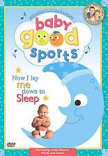 Baby Good Sports - Now I Lay Me Down to Sleep