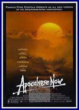 Apocalypse Now   1970's Movie Posters Classic Cinema