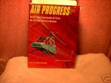 Air Progress July 1967