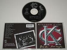 KINGDOM COME/BAD IMAGE(WEA 4509-93148-2) CD ALBUM