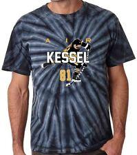 "Tie-Dye Phil Kessel Pittsburgh Penguins ""AIR"" jersey T-Shirt  Shirt"