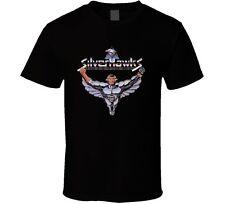Silverhawks Classic Cartoon T Shirt