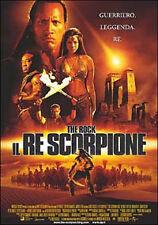 IL RE SCORPIONE (2002) DVD - EX NOLEGGIO