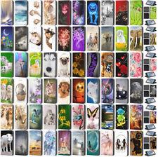 Hülle für Apple iPhone 6 6s 5 5s 4 4s 7 8 SE Handyhülle Schutzhülle Coverfix5