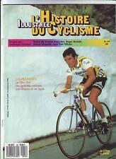 l'histoire illustrée du cyclisme n°39 PALMARES GIRO ETC