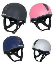 Champion X air plus hat horse riding skull helmet ventilated pas015.2011