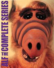 Alf ~ Complete TV Series Box Set ~ Season 1-4 (1 2 3 4) BRAND NEW DVD SET