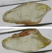 Clean Rough Oregon USA Labradorite Gemstone 13.30Ct #6