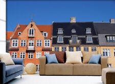 3D Grande Casa 71 Parete Murale Foto Carta da parati immagine sfondo muro stampa
