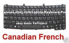 Acer Ferrari 5000 TravelMate 8200 8210 Keyboard ZC3 AEZC3K00010 9J.N7082.60M CF