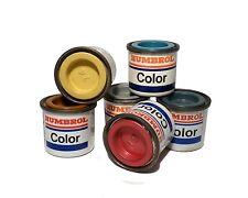 Humbrol Enamel Email Farbe zur Auswahl Glänzend u. Matt 14ml = 10,71 € pro 100ml