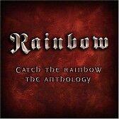 "RAINBOW "" catch the rainbow - the anthology "" 2 CD"