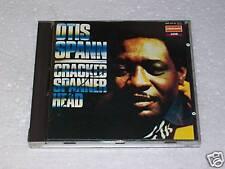 CD - OTIS SPANN - CRACKED SPANNER HEAD - Deram - RARO!