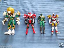Mystic Force Power Rangers Ranger Elige Tu Figura Lots para Elegir