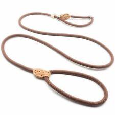 Dog Leash Collar Walking Leads Nylon Rope Puppy Pet Traction Small Medium Large
