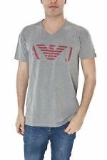 Armani T-SHIRT Sweatshirt -30% Man Grey T6H29DB-C2