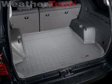 WeatherTech Cargo Liner Trunk Mat - Toyota 4Runner - Custom - 2003-2009 - Grey