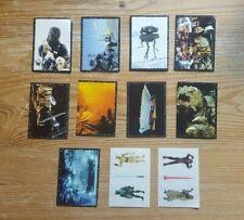 Star Wars Stickers - Panini - 1996 - Various