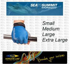 Solution Kayaking gloves SPF50 Eclipse Lycra paddling Kayak canoe glove S M L XL