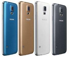 New in Sealed Box Samsung Galaxy S5 mini Duos G800H Dual SIM Smartphone INTL VER