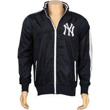 $108 Mitchell And Ness MLB New York Yankees Pennant Race Windbreaker Jacket