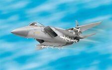 Revell F-15 Eagle Plastic Model Kit 1/100 Snaptite~1367