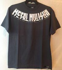 Metal Mulisha Mens Cinder T-Shirt