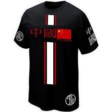 T-Shirt CHINE CHINA  -