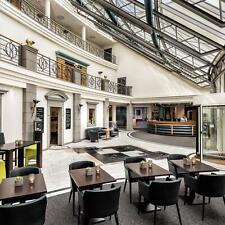 Leipzig Hotel im Villenviertel Gutschein für 2 Personen Frühstück 2 bis 4 Nächte