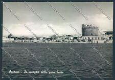Oristano COLLA Foto cartolina C8299 SZD