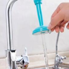 Kitchen Bath Shower Faucet Splash SPA Filter Tap Device Water Saving Extender Y