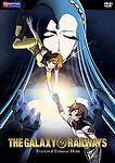 Galaxy Railways - Station(vol) 6 - Eternal Hope - BRAND NEW - Anime DVD 2006